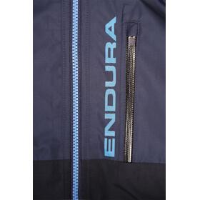 Endura Singletrack II Jacket Men navy
